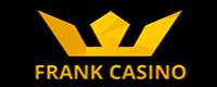 Frank Casino Logga