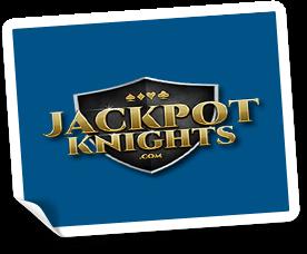 välkomstbonus på jackpot knights casino