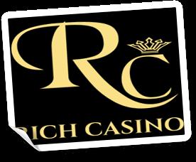 välkomstbonus på rich casino