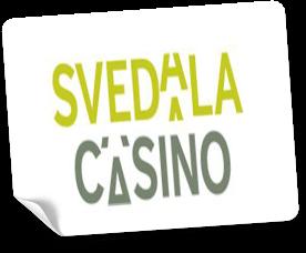 välkomstbonus på svedala casino