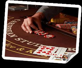 live casino caribbean stud