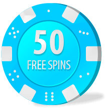 free spins på casinoroom