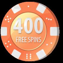 free spins på leo vegas casino