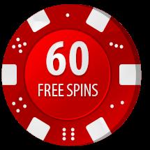 free spins på betsafe casino