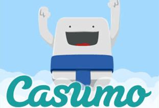 Casumo Casino utvald bild