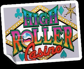 gratis bonus på highroller casino