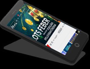 mobil casino på joo casino