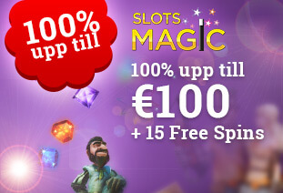 slots-magic Logga