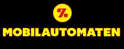 Logga för mobilautomaten