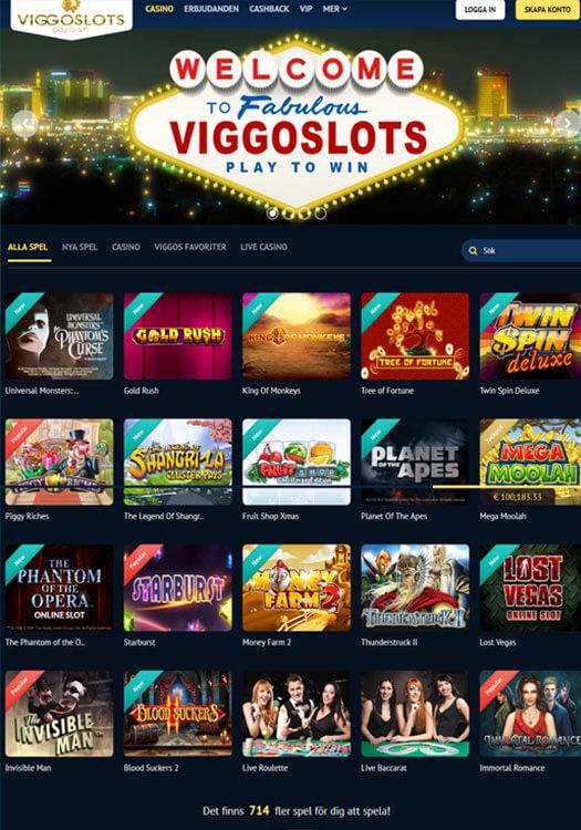 gratis bonus vid registrering casino