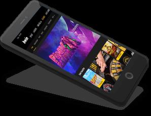mobile casino på bwin casino