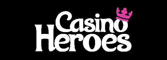Casino Heroes Live Casino Logga