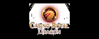 Casino Royal Dragon Logga