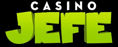 Casino Jefe Logga