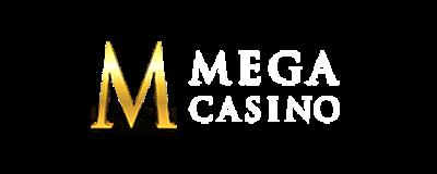 Mega Casino Logga