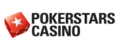 Pokerstars Casino Logga
