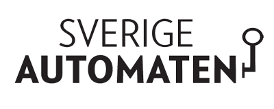 SverigeAutomaten Logga