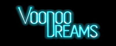 Voodoo Dreams Logga