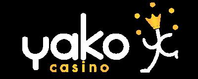 Yako Casino Logga
