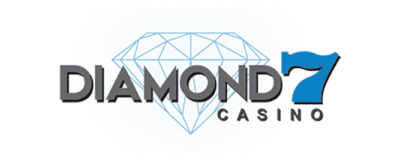 Diamond7Casino Logga