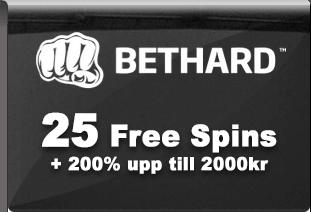 Bethard Casino utvald bild