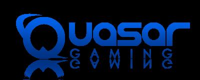 Quasar Gaming Logga