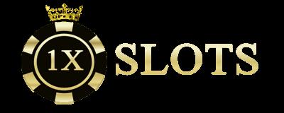 1xSlots casino Logga
