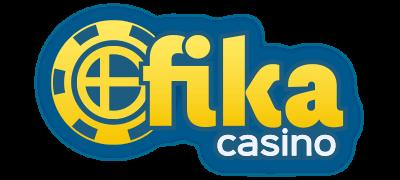 Fika logo casino