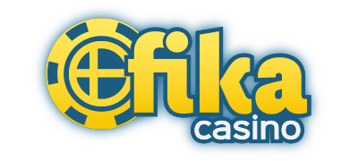 Fika casino Logga