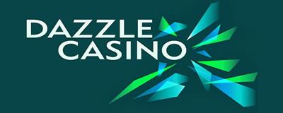 Dazzle casino Logga