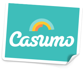 spelautomater på casumo casino