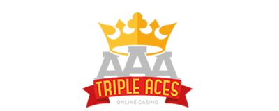 Triple Aces Casino Logga