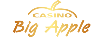 Casino Big Apple Logga