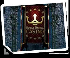 Royl Panda casino bonus
