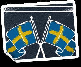 nya svenska casinon Comeon casino